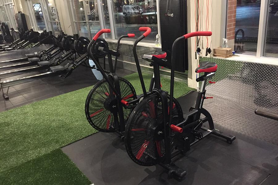 PMF Cross Fit Bikes