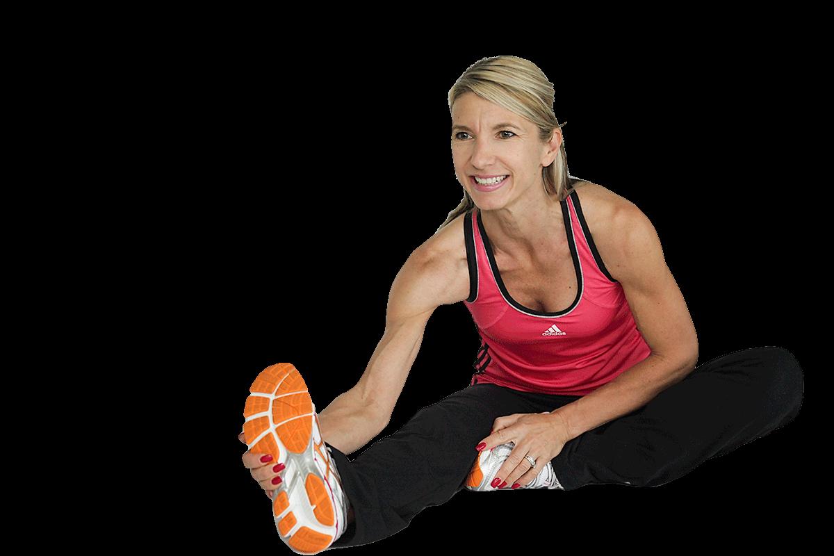 Renata Jurki - Certified Personal Trainer/In Home Trainer Specialist