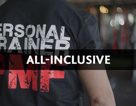 PMF All-Inclusive Membership Plan