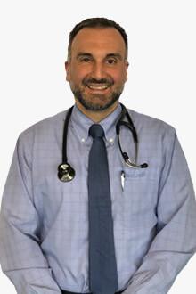 Dr. Demetre Katrivanos, ND